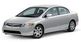 2007 Honda Civic GX