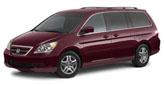 Owner S Manual 2007 Honda Odyssey Honda Owners Site