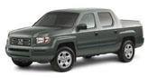 vehicle specifications 2007 honda ridgeline honda. Black Bedroom Furniture Sets. Home Design Ideas