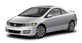 2009 Honda Civic Si Coupe