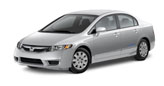 Honda civic 1996 repair manual
