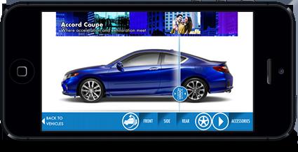 Honda Genuine Parts | Honda Accessories | Honda Owners Site