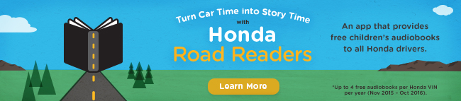 Honda Tire Rebates