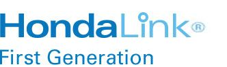 HondaLink - FirstGeneration