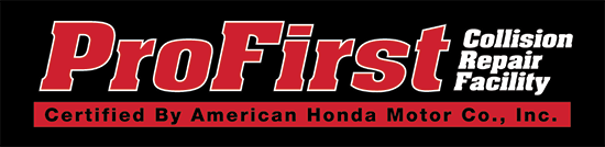 Profirst Certified Body Shop